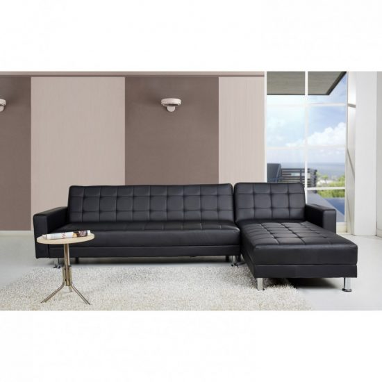 Five Reasons to Get a Leather Corner Sofa