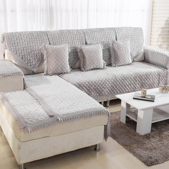 Get the slipcover that will fit your sofa as its second for Sectional slipcovers canada
