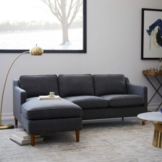 Types Of Sofa: How To Recognize The Types Of Sofa's Springs And Webbing