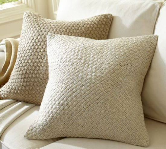 Impressive Ways to Restore the White and Clean Look of Your Yellowed Cushions