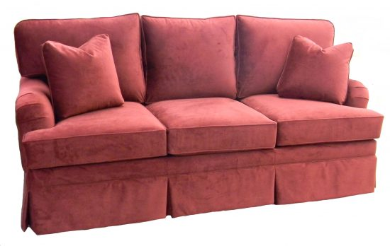 Information and Facts You Need to Know about Sofa's Padding