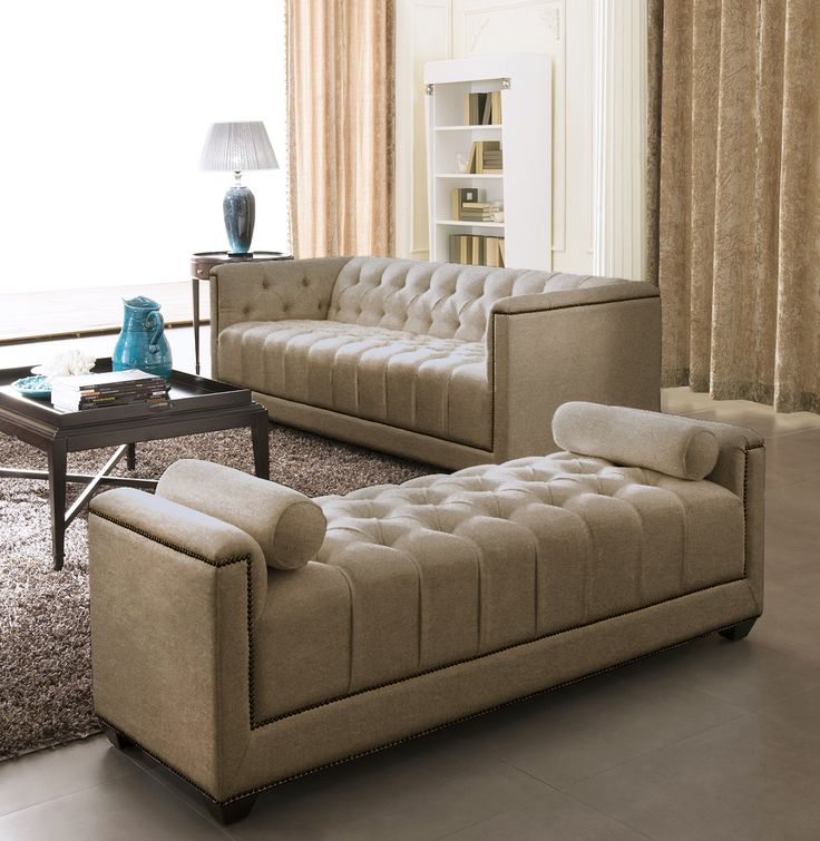 Interesting Sofas Camelback Leather Sofa With