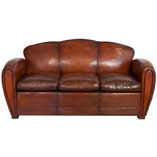 Leather Sofa: How to Prevent Your Sofa's Sagging