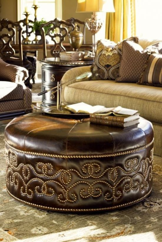 Ottomans: Ultimate Guide to the Ottoman Designs