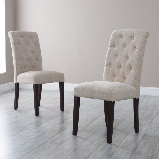 Parsons Chair Designs for a Cozy Classic Touch