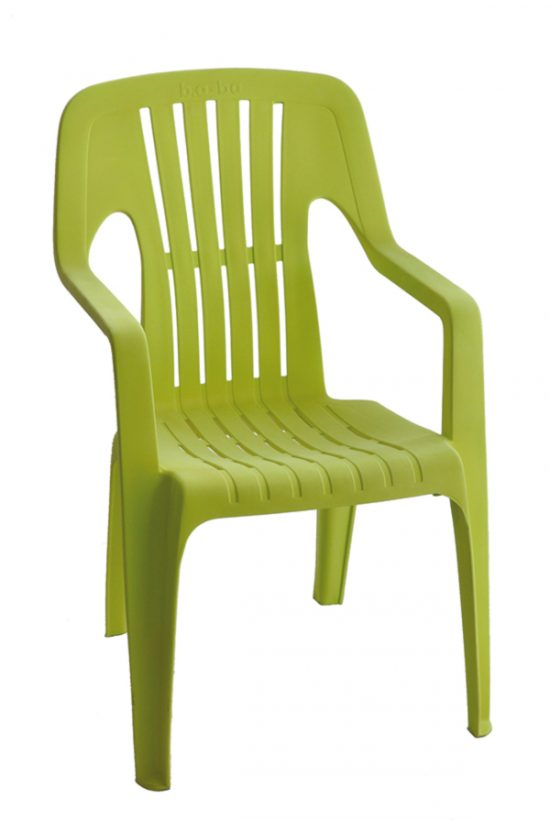 Plastic Mono-block Chairs: Why You Should or Shouldn't Purchase Such Chairs