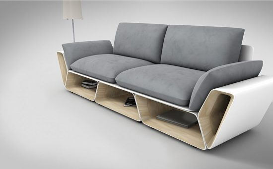 Popular and creative sofa designs will impress you sofa for Unique sofa designs