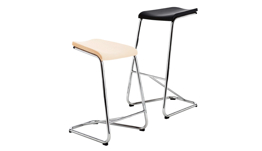 Sit Stand Chair Say Good by To The Back Problems Accent