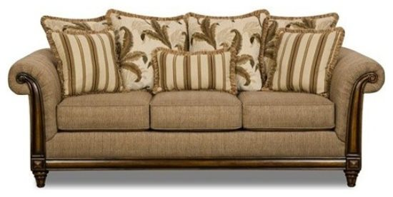 Sofa Fabrics: the Pros and Cons of Natural and Synthetic Sofa Upholstery - fabric sofa