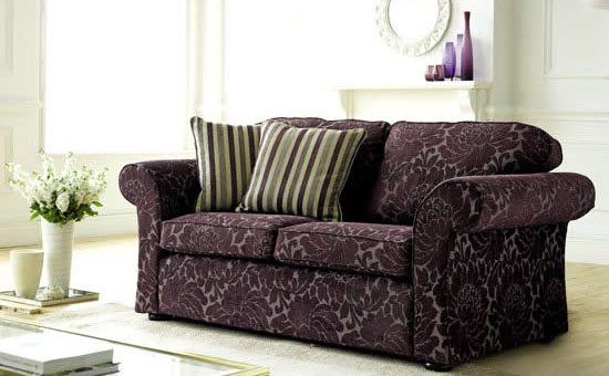 Sofa Fabrics The Pros And Cons Of Natural Synthetic