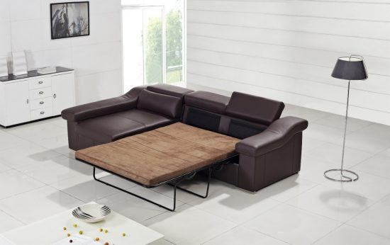 The Features of the Best Contemporary Sofa Bed for Your Modern Apartment