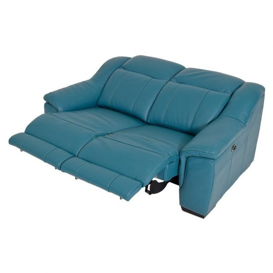 The Perfect Blue Reclining Sofa Designs For Your Living