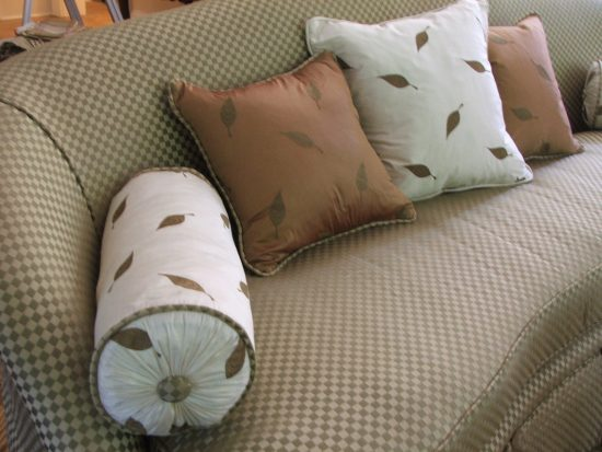 Types Of Cushions All What You Need To Know About Them