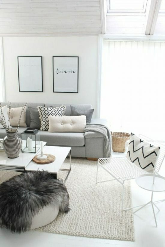 Types of Decorative Pillows for Your Living Room's Sofa