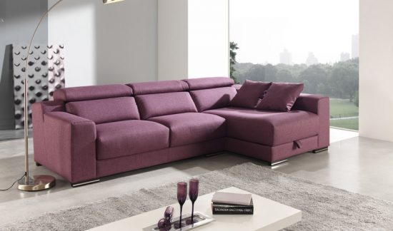 Velvet Sofa Designs for Almost Any Living Room
