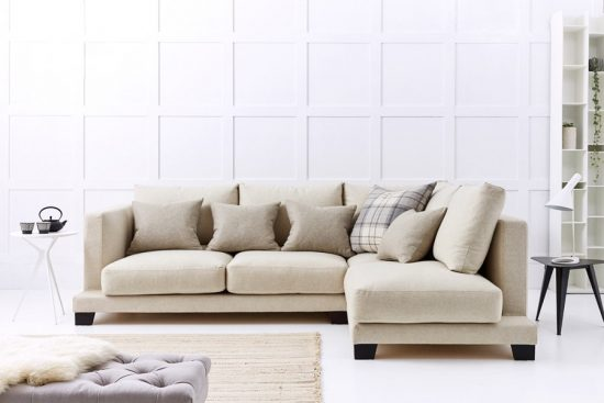 2017 cream corner sofa all the best features in only one. Black Bedroom Furniture Sets. Home Design Ideas