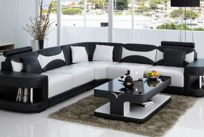 2017 Modern Corner sofas - Add a stylish modern touch to your home