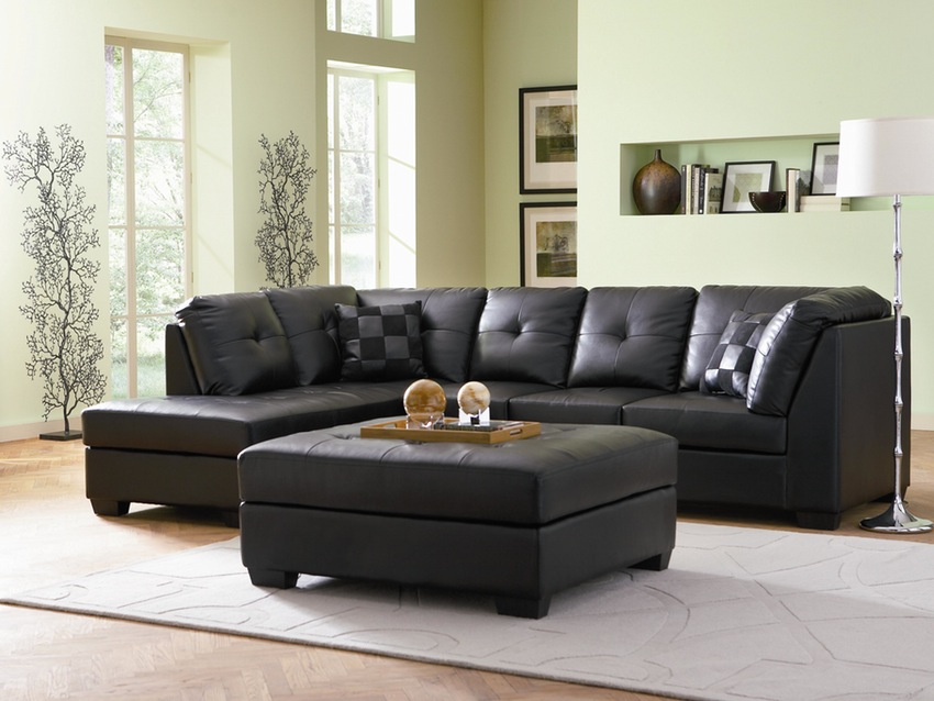 2018 Complete Leather Sofa Sets how to get your dream set