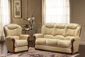 2018 leather sofa set to get charm and value in your living area