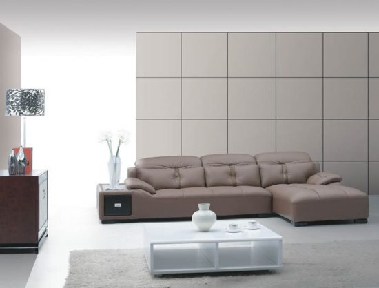 Add Comfort And Elegance To Your Home With Wide Sectional Sofas Modern Sectional Sofa