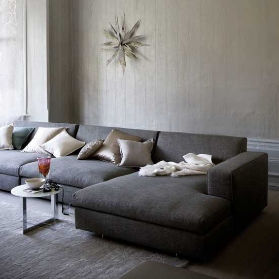 Best Affordable Sofas: Add Comfort And Elegance To Your Home With Wide Sectional