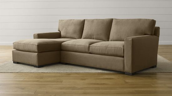 The Comfortable Cream Long Couch For Kids Room: Add Comfort And Elegance To Your Home With Wide Sectional