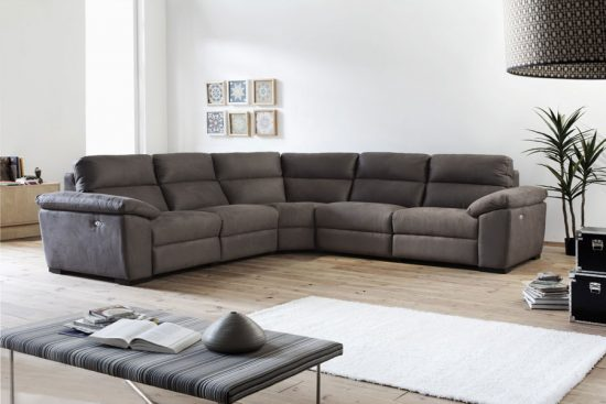 Best Leather Sectional Sofa For Sale In 2018 Market