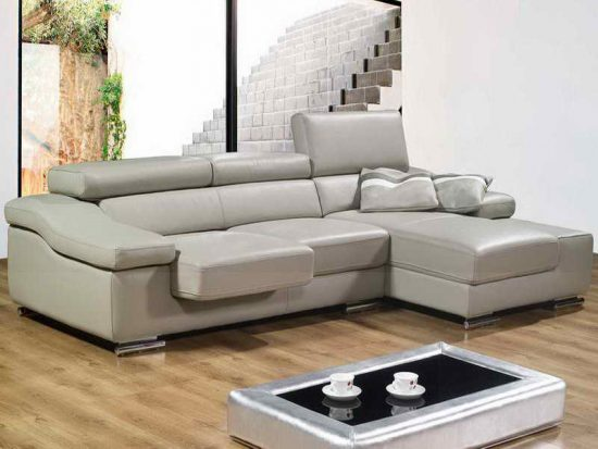 Best affordable sectional sofas in 2018 market for for Inexpensive modern sofa