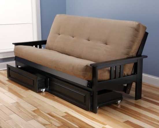 Futon Sofa Beds Smart Solution For Saving Money And