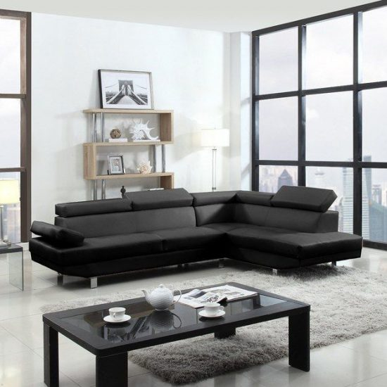 Discount Modern Sofas: How To Get Discount Sectional Sofa For Stylish Budget