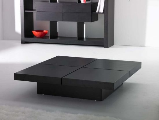 Modern coffee tables for beautiful homes with elegance and class