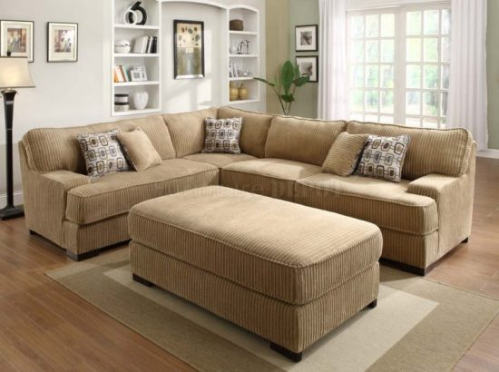 useful tips to get the perfect sectional sofa for your. Black Bedroom Furniture Sets. Home Design Ideas