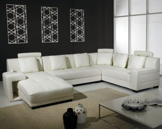 ... 2017 Unique Sectional Sofas With Creativity For Tasty Distinctive Living  Spaces ...