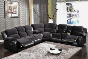 2018 black fabric sofa beds - what you need to know