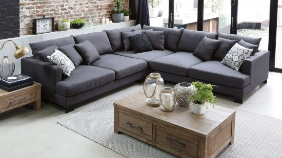 Awesome ... 2017 Cool Sectional Sofas Rock Your Space With Their Creative Designs  ... Idea