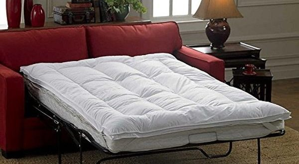 A sleeper Sofa Mattress Makes Your Sleep Environment More Comfortable
