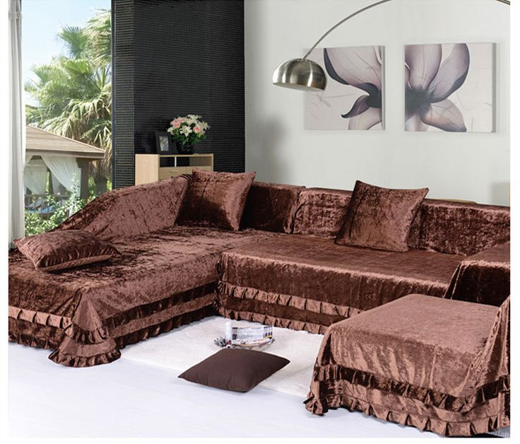 Sofa Covers The Best Idea For A Budget Friendly Decorating Roach Cover