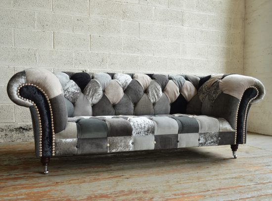 Get inexpensive Chesterfield sofa with style and quality just on sales