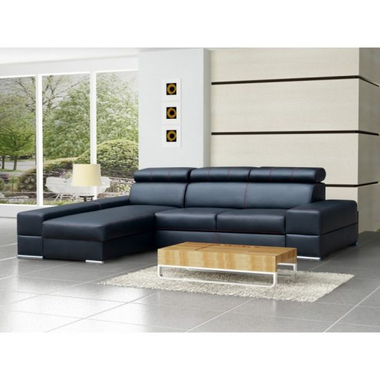 Get the best in both world functionality and elegance with corner sofa beds