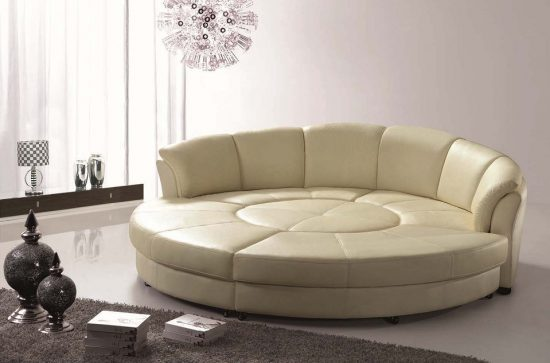 Maximize your modern space with 2017 modern sofa beds