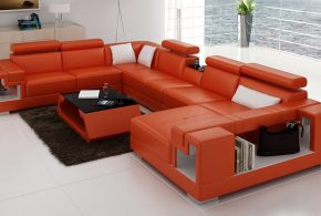 Modern Sectional Sofas - the best addition to beautiful and practical modern space