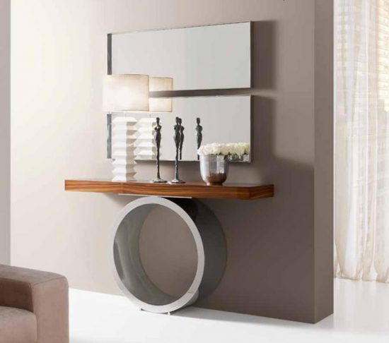 Modern console tables a sleek choice for stylish modern homes 3 ...