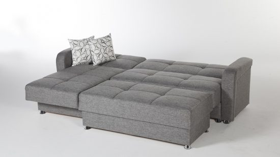 Modern sleeper sofas for elegant and functional modern homes