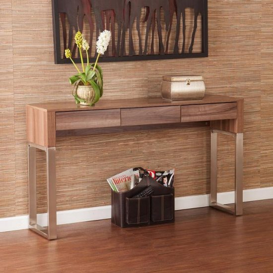 Modern sofa tables what a great addition to modern homes