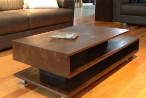 Modern sofa tables - what a great addition to modern homes