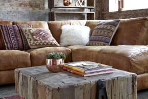 Refresh your sofa end table look - Decorations for occasions and holidays