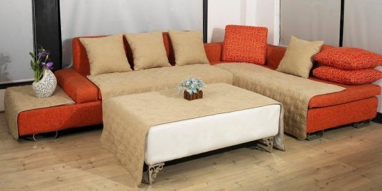 Sectional Sofa Slip Covers In Todays Market A Full Protection For Your  Marvelous Piece ...