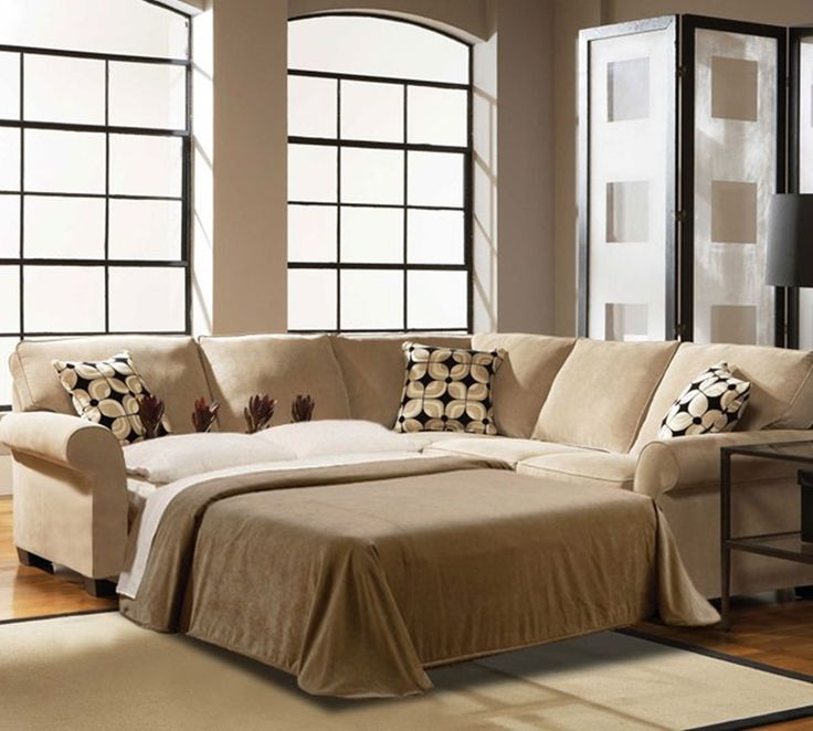 Sleeper Sofas For Small Spaces   What To Get For Your Stylish Home    Sleeper Sofa