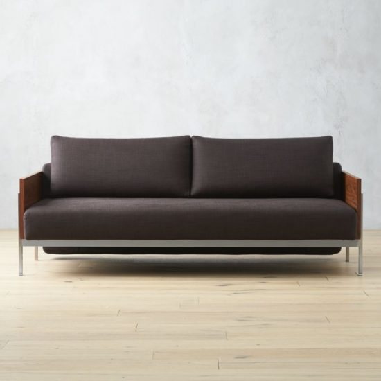 Sleeper sofas on sale chic yet affordable solution for for Small sofas for sale
