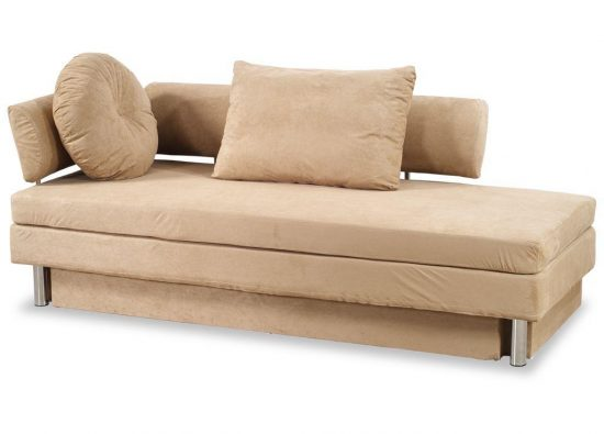 ... Small Sofa Beds Trendy Comfortable Pieces For Small Functional  Apartment ...